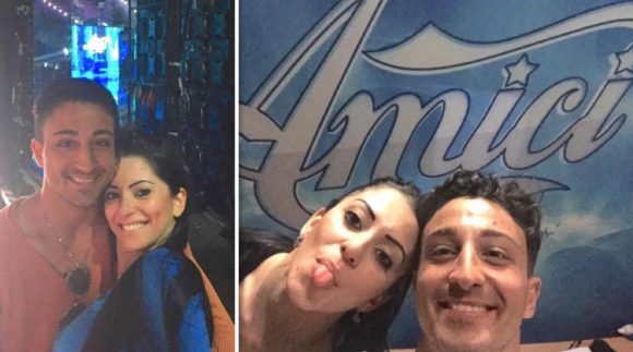 """Sara e Mario, professionisti del ballo ad """"AMICI"""""""