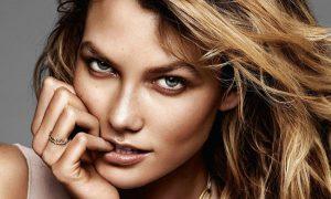 Karlie Kloss è la nuova brand ambassador per Swarovski
