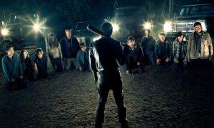 The Walking Dead 7, anticipazioni sesto episodio
