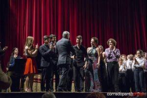 A Palermo le esibizioni del Concorso Giovani Talenti