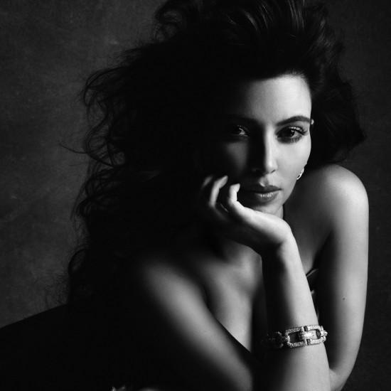 Kim Kardashian: scatti superhot ad un wedding party