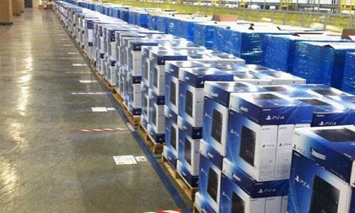 Vendute 40 milioni di PlayStation 4, record in vista