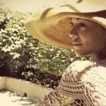 Giorgia Surina a Vanity Fair racconta per la prima volta la rottura con il marito Nicolas Vaporidis