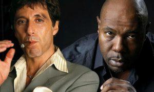 Scarface: Antoine Fuqua potrebbe dirigere il remake