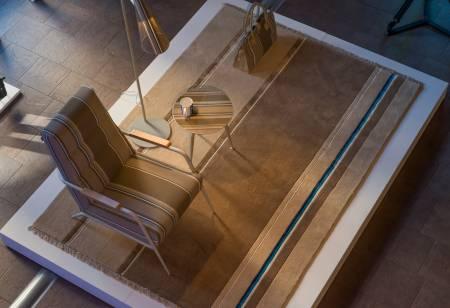 """Alla Design Week, con Colombini Casa-Brandina siamo tutti """"a due passi dal mare"""""""