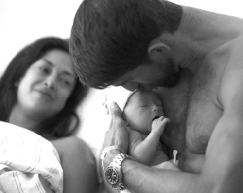 Michael Phelps è diventato papà