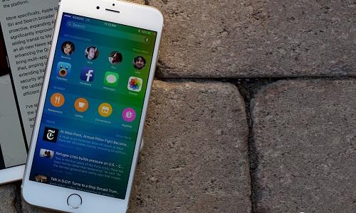 Apple rilascia iOS 9.3.2 ma c'è un grosso problema per l'iPad Pro