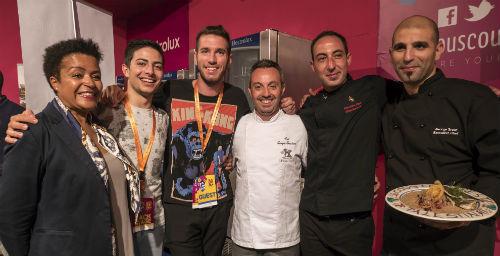 Cous Cous Fest: 19^ edizione in finale Italia, Angola e Palestina 19^ edizione