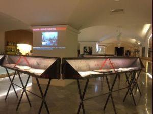 Palermo: La storia della cooperazione in una mostra al Caffè del Teatro Massimo