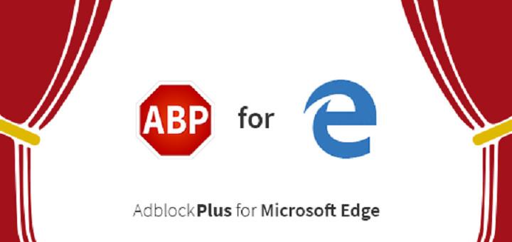 AdBlock finalmente arriva su Microsoft Edge   Surface Phone Italia
