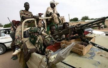 Sudan: 3 gruppi ribelli annunciano cessate il fuoco unilaterale » Guerre nel Mondo