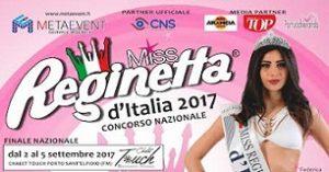"""Agrigento: Oriana Fabrizio vince la fascia nazionale del concorso di bellezza """"Miss Reginetta..."""
