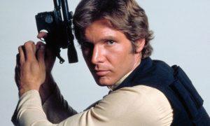 Han Solo a Star Wars Story: tutto quello che sappiamo fino ad ora