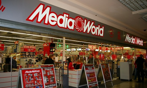 Volantino Mediaworld, iPhone 6s offerta sottocosto per i 25 anni
