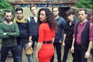 Palermo: I Radio Sud Quartet in concerto al Jackbass Pub