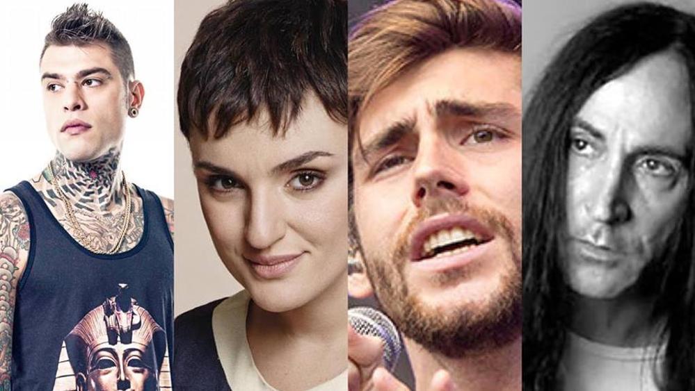 Alessandro Cattelan e le critiche alla nuova giuria di X Factor! Sono normali