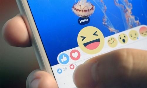 Nuove reazioni Facebook: il Love è la più cliccata