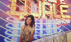 """Tale e Quale Show, Bianca Atzei: """"Vi mostro il mio lato sbarazzino"""" [ESCLUSIVA]"""