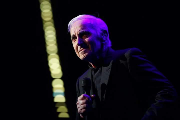 Emozioni, nostalgia e futuro: Aznavour incanta l'Auditorium