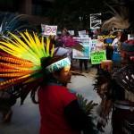 Un'altra vittoria per i Nativi Americani