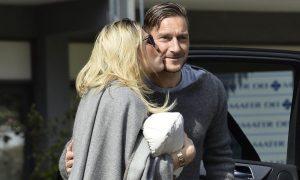 Grande Fratello Vip, Francesco Totti entra nella casa?