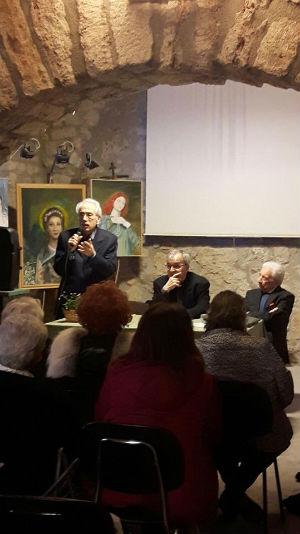 Giuseppe Pappalardo, il poeta che difende e promuove la lingua siciliana