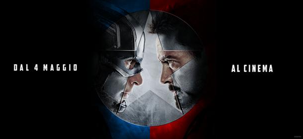 Captain America: Civil War, le prime reazioni sono entusiaste