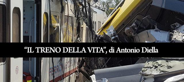IL TRENO DELLA VITA, di Antonio Diella