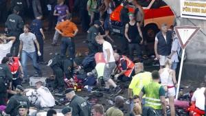 24 luglio 2010: La tragedia della LoveParade di Duisburg