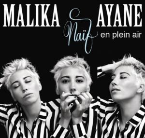 """Taormina tra le date del """"Naif En Plein Air Tour 2016"""" di Malika Ayane"""