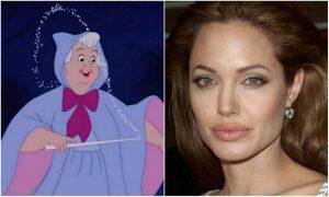 Da Angelina Jolie a Jennifer Aniston: quando la bacchetta magica è Photoshop