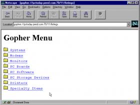 Nel 1996, Internet a Castelvetrano grazie a Dario Prinzi