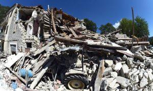 Venezia73: cancellato il gala d'apertura dopo il terremoto