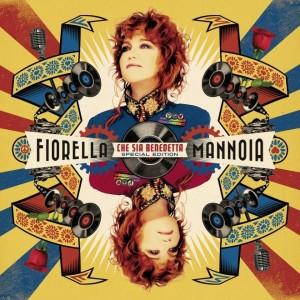 -5 al Record Store Day; Fiorella Mannoia – Che sia benedetta