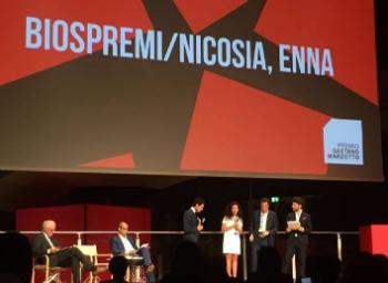 Milano. Premio Marzotto a 35 giovani startup, tra i premiati la BioSpremi di Nicosia