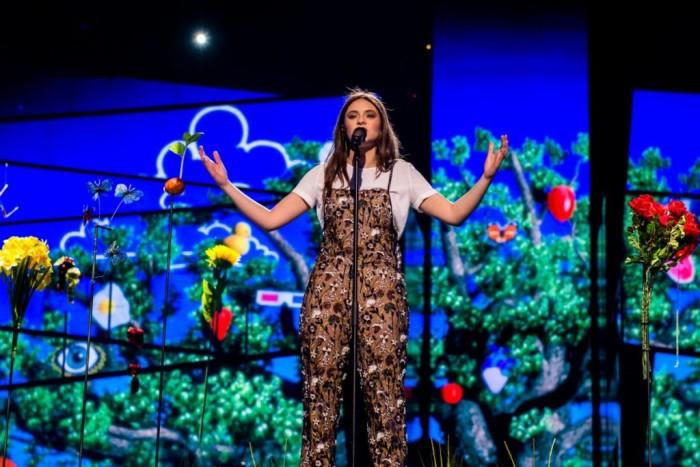 EUROVISION SONG CONTEST: continuano a salire gli ascolti e l'interesse nel nostro paese