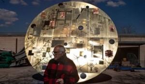 Mimmo Paladino e Brescia: l'arte si fonde con la storia