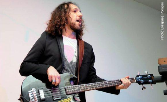 """Peppe Mangiaracina live a Partanna con la band """"CiaoRino"""""""