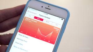 iPhone 6: ecco le 10 app per la salute più scaricate
