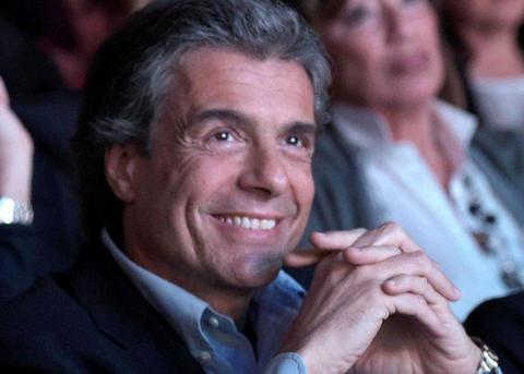Alfio Marchini Sindaco: nel Team Manuela di Centa e Michele Placido