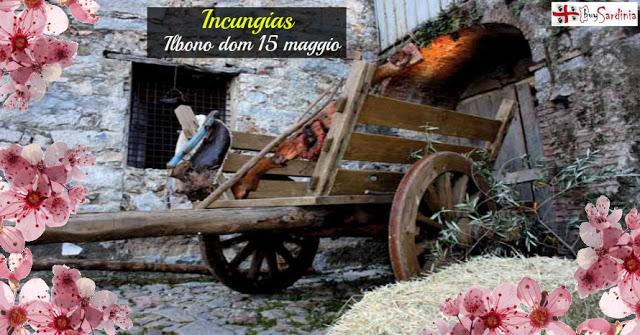 PRIMAVERA IN OGLIASTRA E BARONIA A ILBONO | INCUNGIAS | DOM 15 MAG