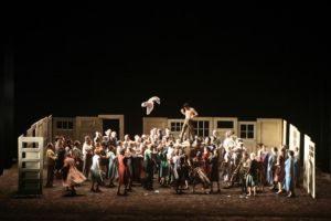 """Palermo: Lo spettacolo """"Jenůfa"""" va in scena in prima nazionale al Teatro Massimo"""
