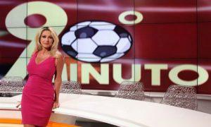 Sanremo 2017, Paola Ferrari e la critica velata a Diletta Leotta [FOTO]