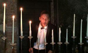 Francesco Totti compie 40 anni: il party dell'anno [FOTO]