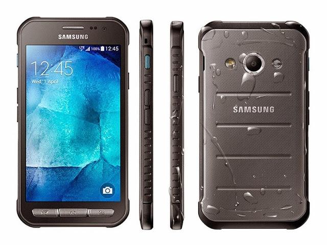 Samsung Galaxy S7 Active in arrivo a giugno