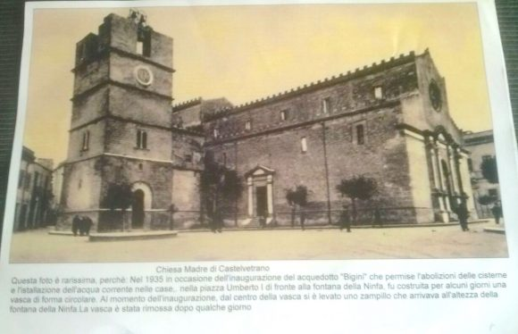 "[FOTO] Ricordando la vasca di piazza ""Umberto I"""