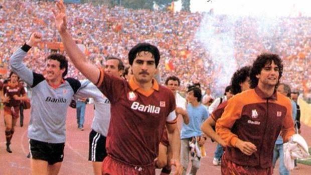 30 maggio 1994: Muore a Castellabate Agostino Di Bartolomei