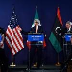 Addestramento e armi alla Libia