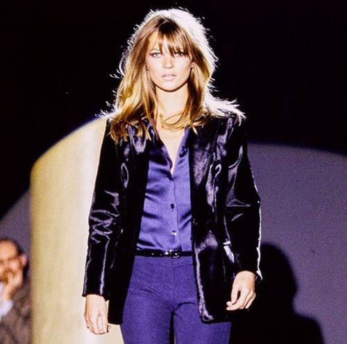 Kate Moss lascia la Moda?