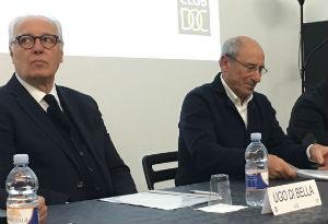 Giuseppe Furino ha inaugurato lo Juventus Club doc di Enna